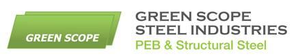 شركة جرين سكوب للصناعات الحديدية